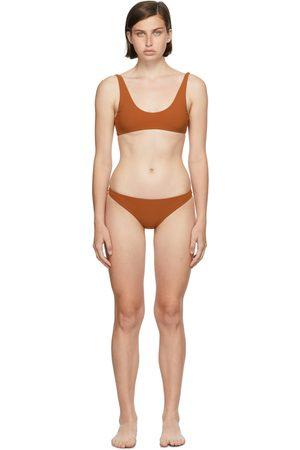 Lido Orange Dieci Bikini