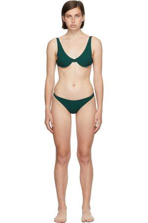 Lido Donna Bikini - Green Diciannova Bikini
