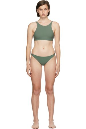 Lido Donna Bikini - Green Ventisei Bikini