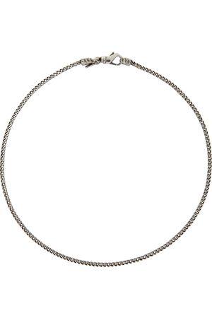 EMANUELE BICOCCHI Box Chain Necklace