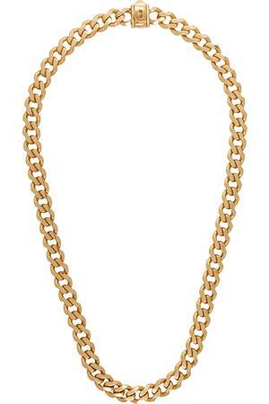 EMANUELE BICOCCHI Uomo Collane - Edge Chain Necklace