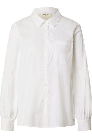 Cream Camicia da donna
