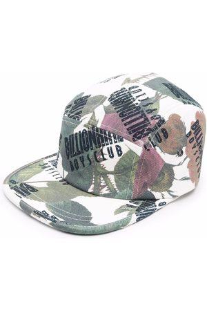 Billionaire Boys Club Uomo Fascia - Cappello da baseball a fiori