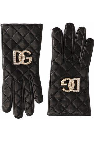Dolce & Gabbana Donna Guanti - Guanti trapuntati