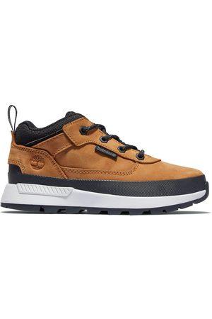 Timberland Sneaker Da Bambino Dal 30,5 Al 35 Field Trekker In