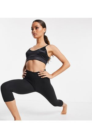 ASOS Donna Capri - Petite - Leggings capri da yoga