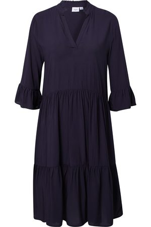 Saint Tropez Donna Vestiti casual - Abito camicia 'Eda