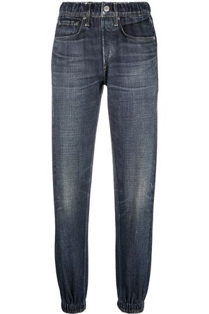 RAG&BONE Jeans affusolati a vita media