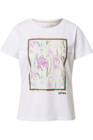 Numph Donna T-shirt - Maglietta 'COMET