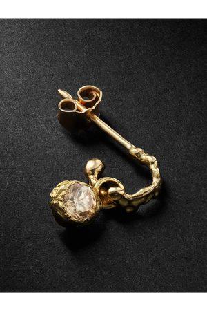 HEALERS FINE JEWELRY Uomo Orecchini - 18-Karat Citrine Single Earring