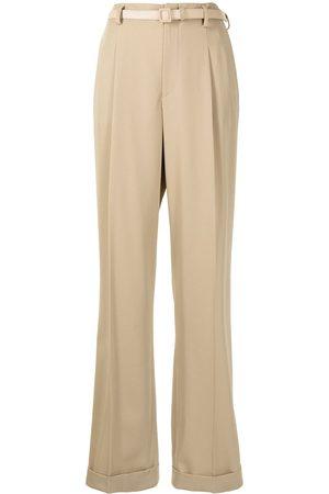 Ralph Lauren Collection Donna Chinos - Pantaloni dritti Stamford