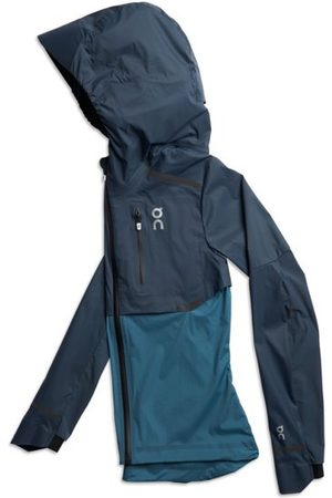 On Donna Giacche estive - Lightweight Weather - giacca running - dna. Taglia M