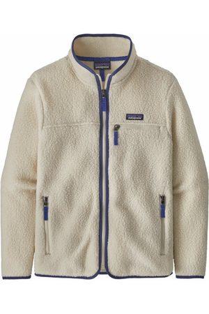 Patagonia Donna Giacche di pile - Retro Pile - giacca in pile - donna. Taglia S