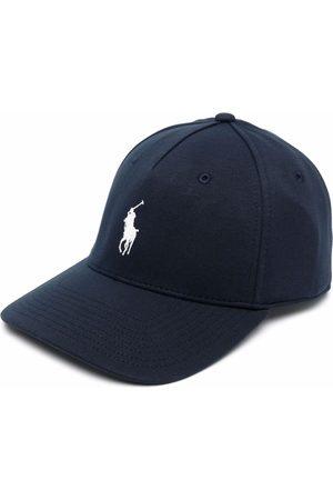 Polo Ralph Lauren Uomo Cappelli con visiera - Cappello da baseball Polo Pony con ricamo
