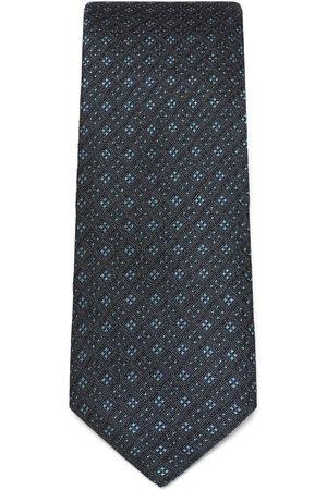 Dolce & Gabbana Uomo Papillon - Cravatta con effetto jacquard
