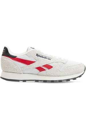 REEBOK CLASSICS Sneakers Classic Human Rights In Pelle