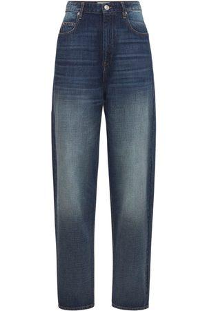 """ISABEL MARANT ÉTOILE Jeans Vita Alta Boyfriend Fit """"corsysr"""""""