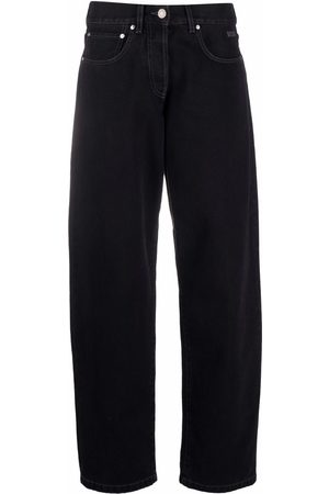 MSGM Jeans affusolati