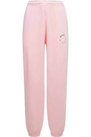 7 DAYS ACTIVE Pantaloni Monday In Felpa