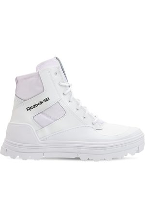 REEBOK CLASSICS Sneakers Club C Cleated Mid