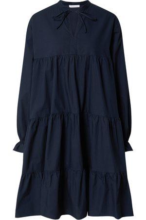 Knowledge Cotton Apparal Donna Vestiti casual - Abito camicia 'HEATHER