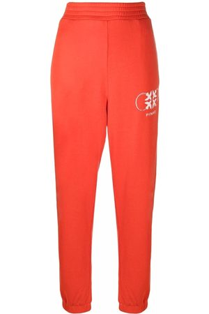 Pinko Pantaloni sportivi con stampa