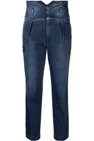 Pinko Donna Jeans a vita alta - Jeans a vita alta