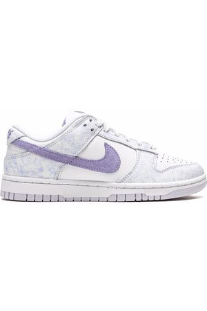 Nike Donna Sneakers - Sneakers Dunk Low Purple Pulse