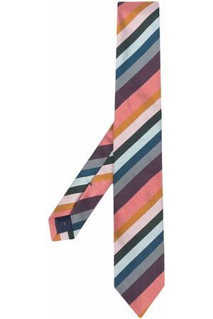 PAUL SMITH Cravatta a righe diagonali