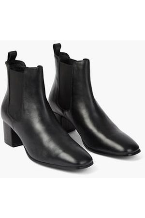 Levi's Donna Stivali - Delilah Chelsea Boots / Regular Black