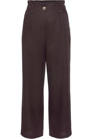 Lascana Donna Pigiami - Pantaloncini da pigiama