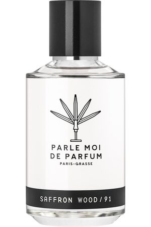PARLE MOI DE PARFUM Donna Profumi - Saffron Wood / 91 Eau De Parfum 100ml