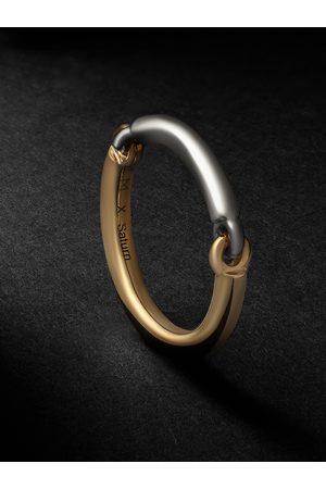 MAOR The Equinox 18-Karat Ring