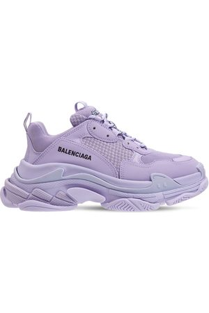 Balenciaga Sneakers Triple S In Similpelle 60mm