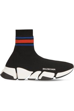 Balenciaga Sneakers Speed 2.0 In Maglia 30mm