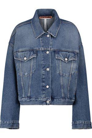 Acne Studios Giacca di jeans