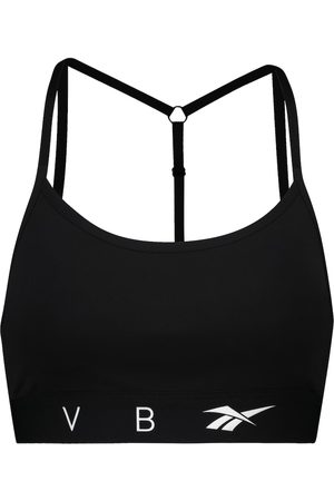Reebok x Victoria Beckham Top sportivo