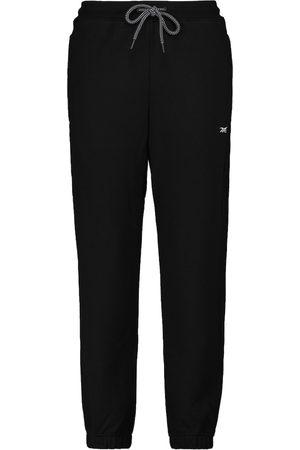 Reebok x Victoria Beckham Pantaloni sportivi in cotone
