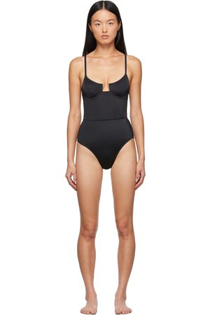 Solid & Striped The Veronica' One-Piece Swimsuit