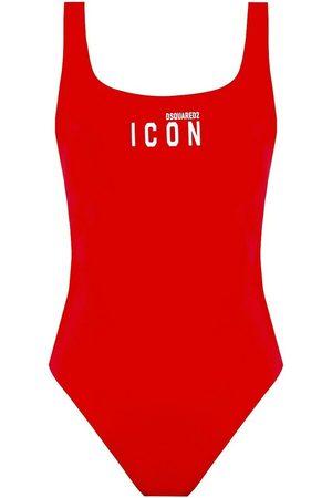 Dsquared2 One-piece swimsuit , Donna, Taglia: 44 IT