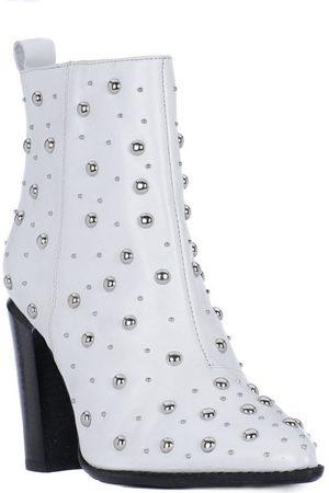 Bronx Amerivanax Boots , Donna, Taglia: 37