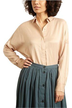 Sessun Lady D Nomad Shirt , Donna, Taglia: L
