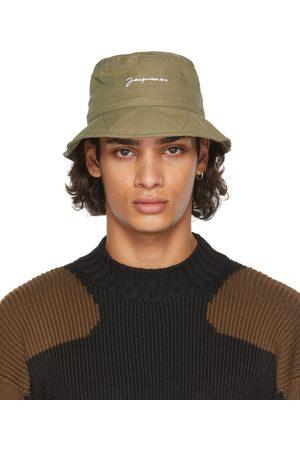 Jacquemus Uomo Cappelli - La Montagne 'Le Bob Picchu' Bucket Hat