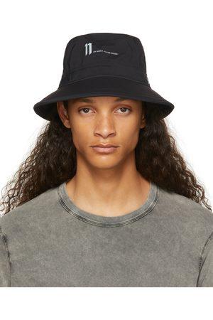 11 by Boris Bidjan Saberi New Era Edition Gore-Tex Bucket Hat