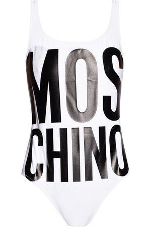 Moschino One-piece swimsuit , Donna, Taglia: S