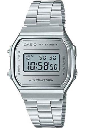 Casio Watch A168Wem-7E , unisex, Taglia: Taglia unica