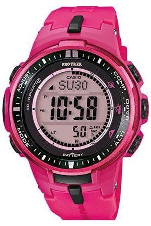 Casio Watch Prw-3000-4Be , Donna, Taglia: Taglia unica