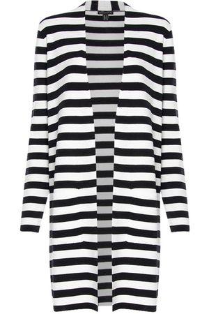Question Vest stripe , Donna, Taglia: S