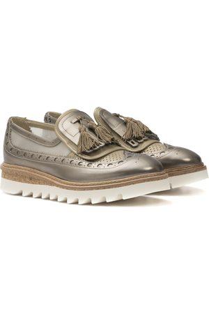 Barracuda Flat shoes , Donna, Taglia: 36 1/2