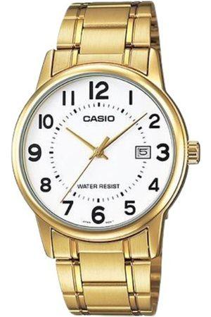 Casio Watch UR - Mtp-V002G-7 , unisex, Taglia: Taglia unica
